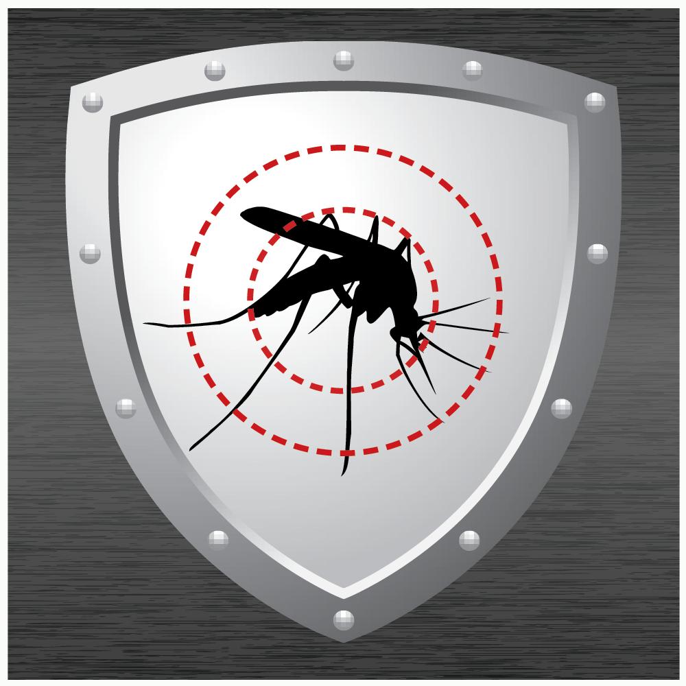 Mosquito Shield -  Dulles: 43054 John Mosby Hwy, Dulles, VA