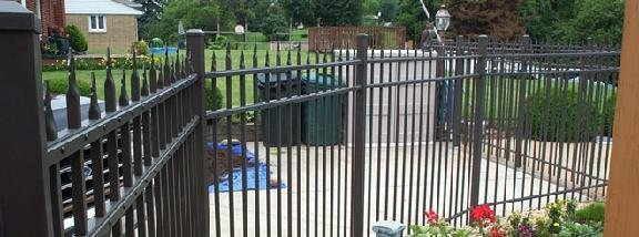 Affordable Fence & Railing
