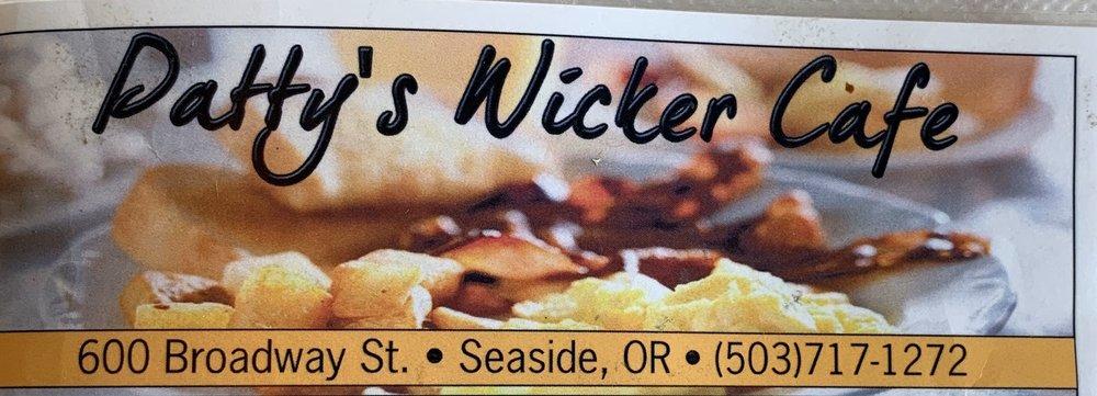 Patty's Wicker Cafe