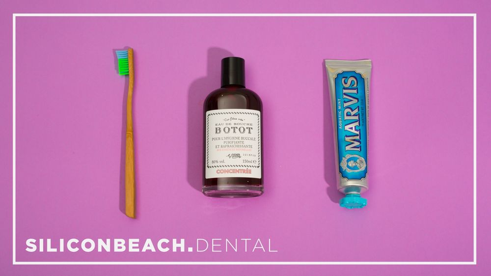 Silicon Beach Dental