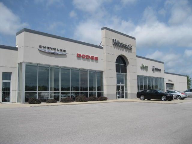 Wittrock Motor Company: 1019 W US Hwy 30, Carroll, IA