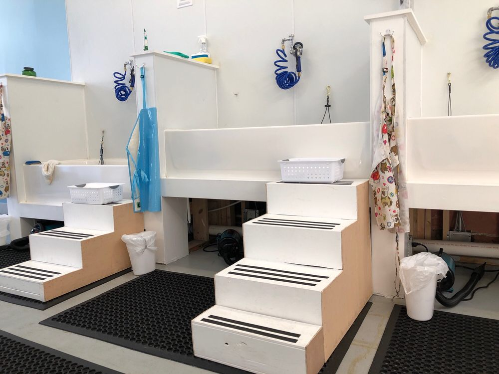 Diamonds And Dutch Pet Bath & Spa