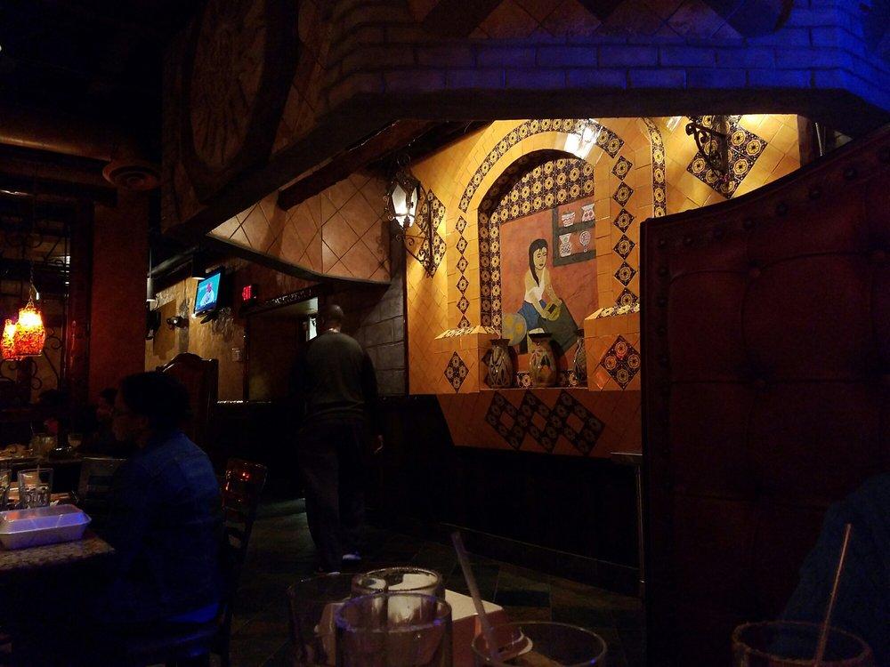 Azteca Restaurant Richmond Va Menu