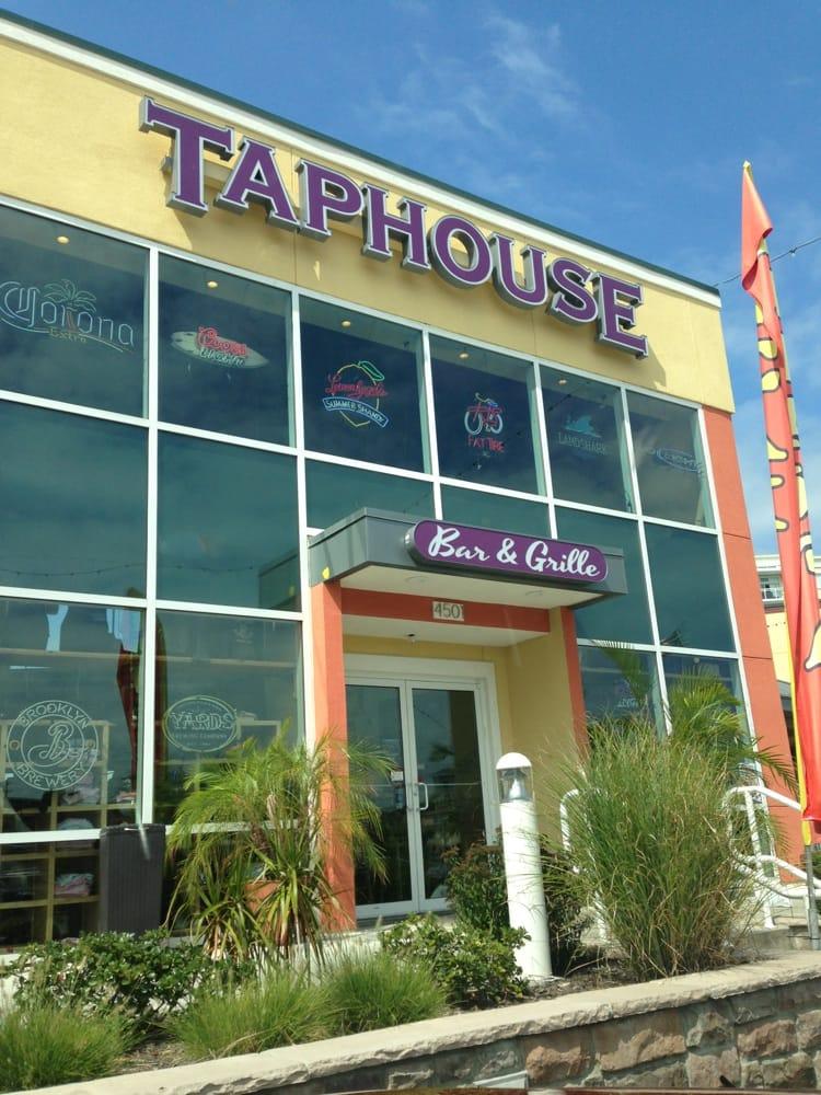 Restaurants Near Th Street Ocean City Md