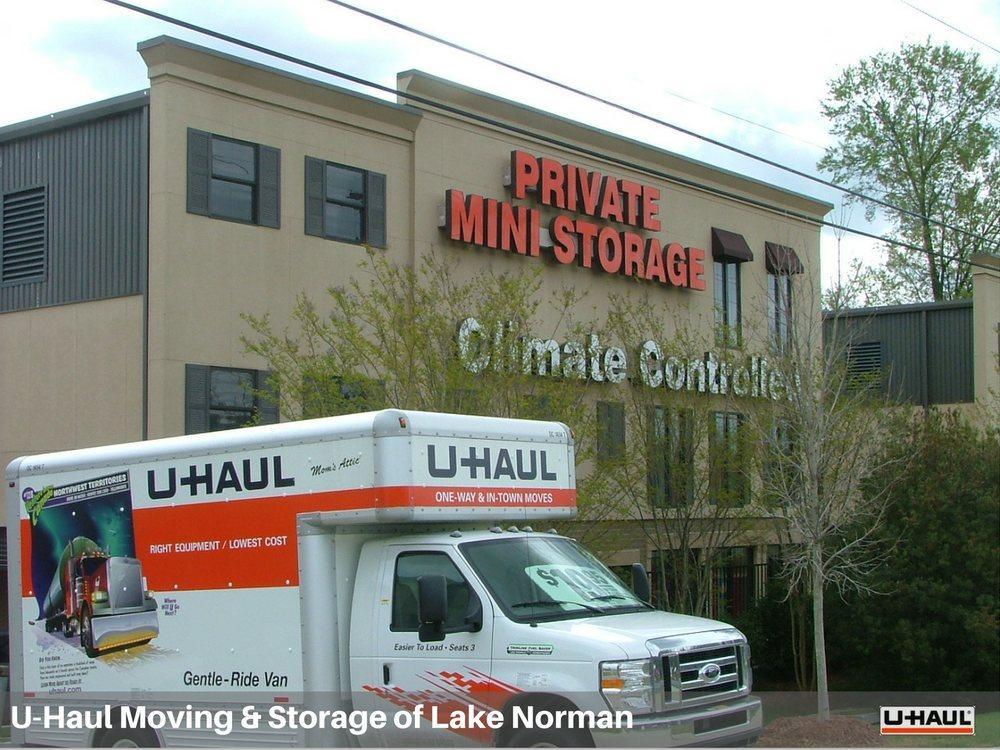 Gentil U Haul Moving U0026 Storage Of Lake Norman   11 Photos   Self ...