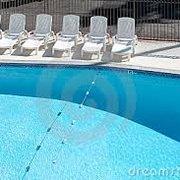 Crystal Pool And Spa