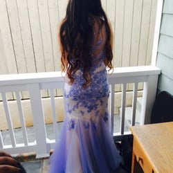prom dresses in los angeles ca