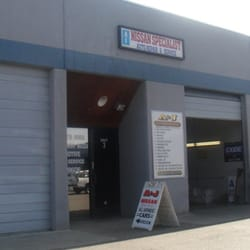 Photo Of A U0026 J Nissan Specialist   San Jose, CA, United States