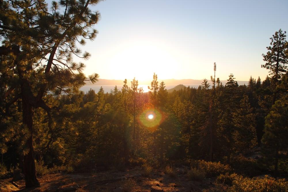 Tahoe Mountain Home - Fjeldheim