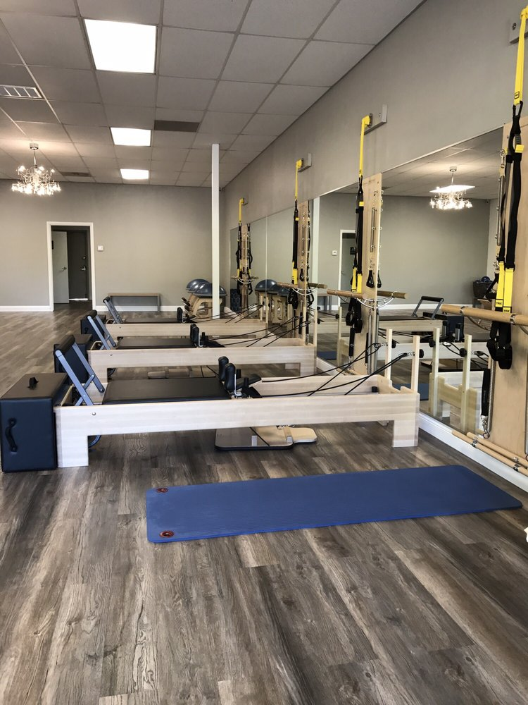 The Pilates Circle: 14260 Chino Hills Pkwy, Chino Hills, CA