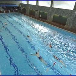 University Of Bristol Swimming Pool Piscines Queens