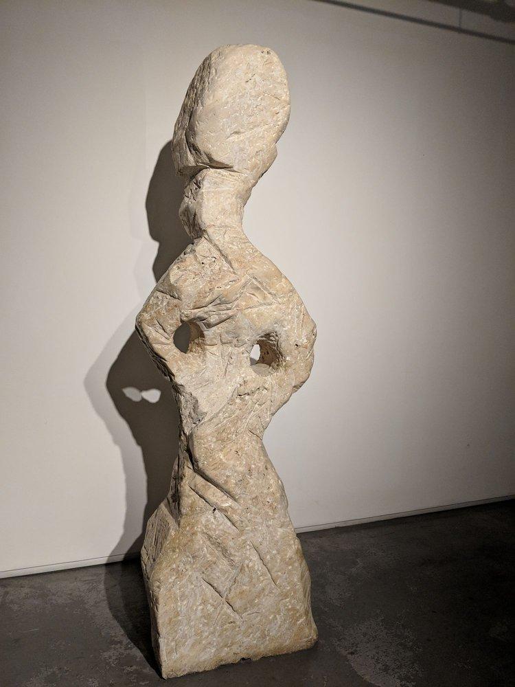 Zhou B Art Center: 1029 W 35th St, Chicago, IL