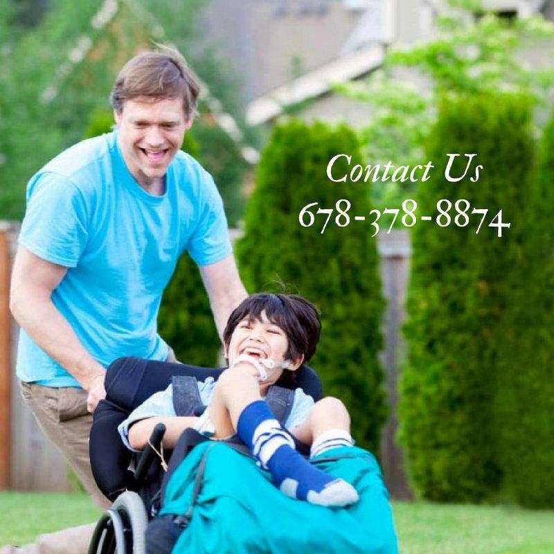 Sunny Days Home Care: 500 Lanier Ave W, Fayetteville, GA