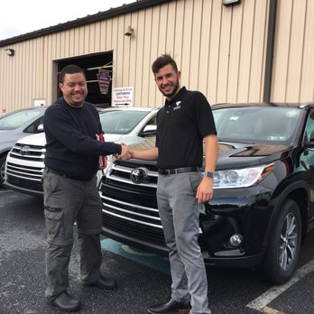 Photo Of Bennett Toyota Lebanon Pa United States