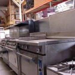 Dick s restaurant supply 23 avis fournitures pour for Fourniture pour restaurant