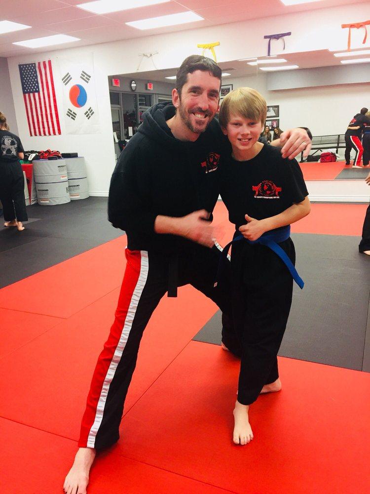 Agoura Hills World Champion Karate
