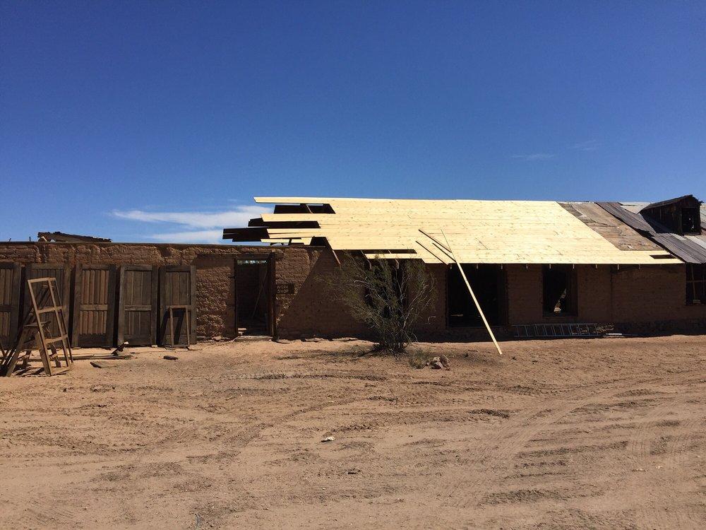 Vulture Mine Preservation & Restoration: 37770 N Vulture Mine Rd, Wickenburg, AZ