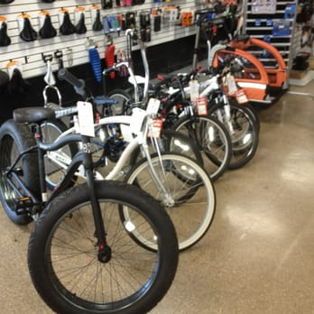 Photo Of Al S Quick Release Bicycle Service Davison Mi United States