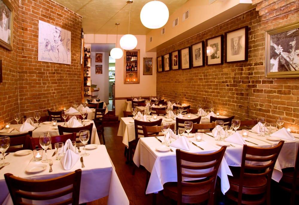 Italian Restaurants Near Boston Logan Airport