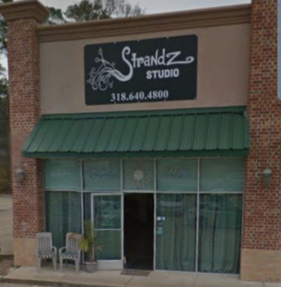Strandz & Tanz Salon: 4421 Monroe Hwy, Pineville, LA