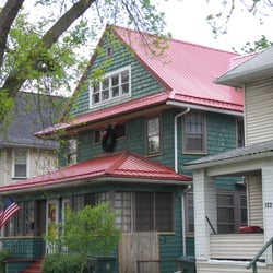 Photo Of The Metal Roof Outlet Webster Ny United States