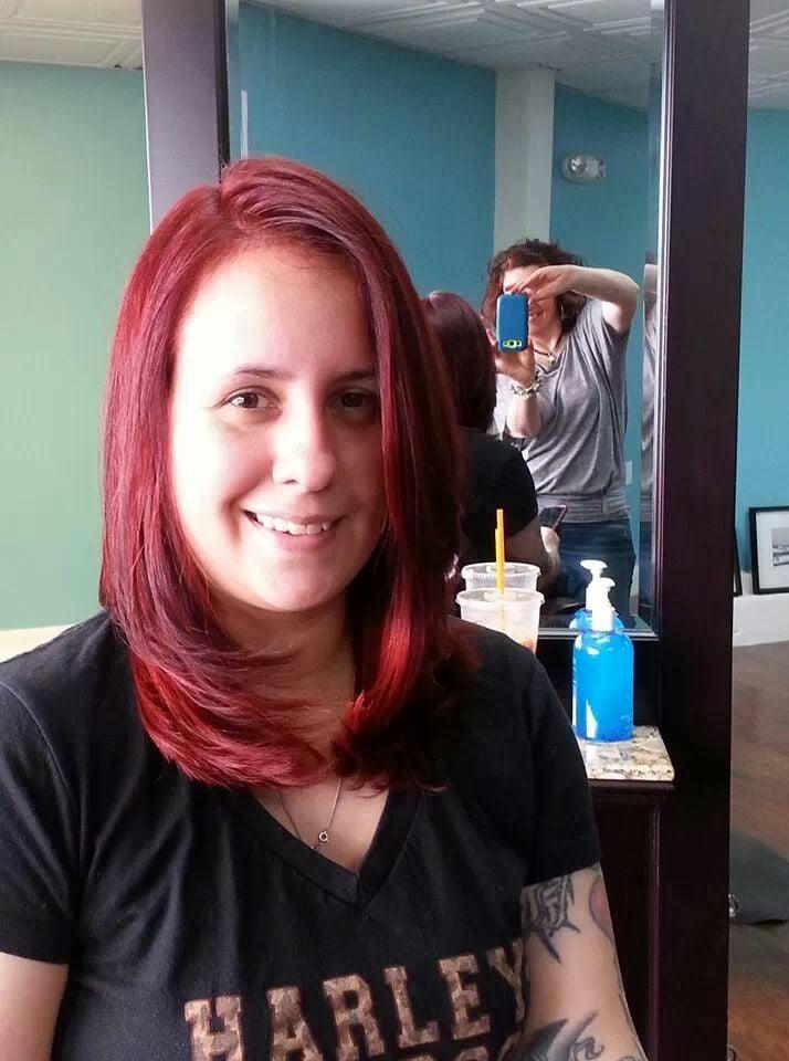 Rebel Hair Design: 67 W Main St, Hillsboro, NH
