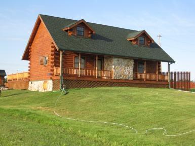 Foxtail Cabins: 17155 Hwy J18, Moravia, IA