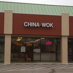 Chinese Food Near Timberlyne