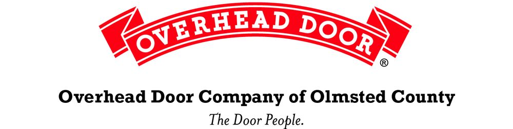 Overhead Door Company of Olmsted County: 406 37th St NE, Rochester, MN
