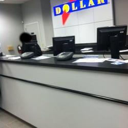 Dollar Rent A Car Hobby