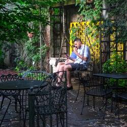 photo of creative little garden new york ny united states - Little Garden