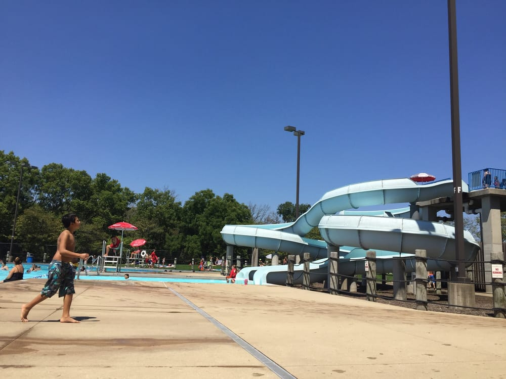 Whealan Pool Aquatic Center Swimming Pools Norwood Park Chicago Il United States Yelp