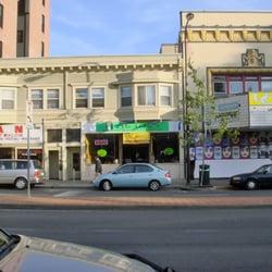Restaurants Downtown Berkeley Yelp