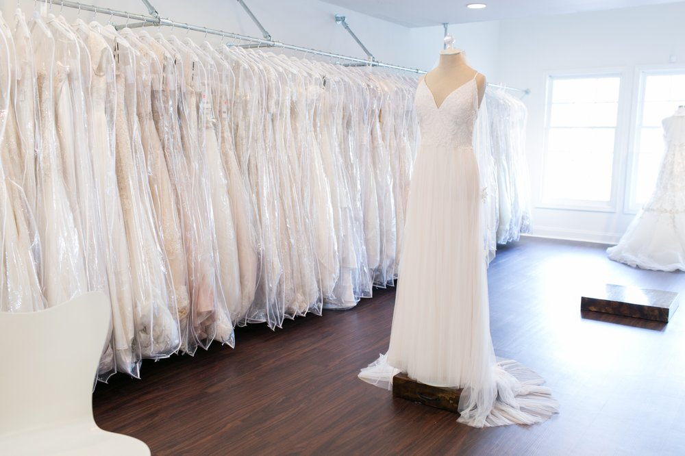 Silk Bridal Studio