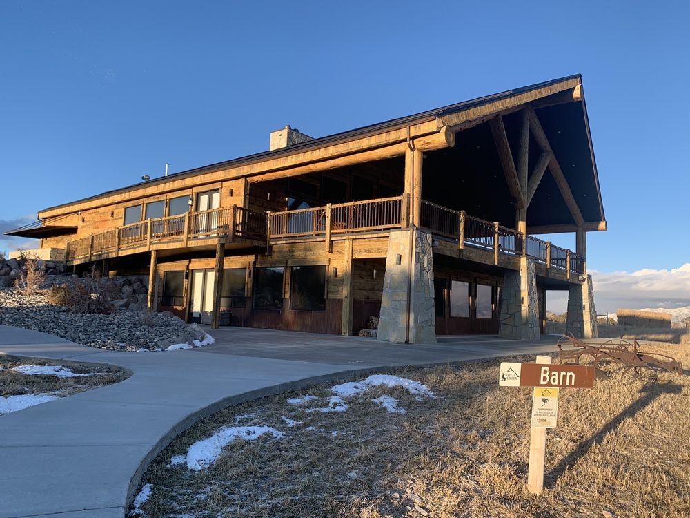 Royal Creek Ranches: 1800 W Hwy 199, Rush Valley, UT