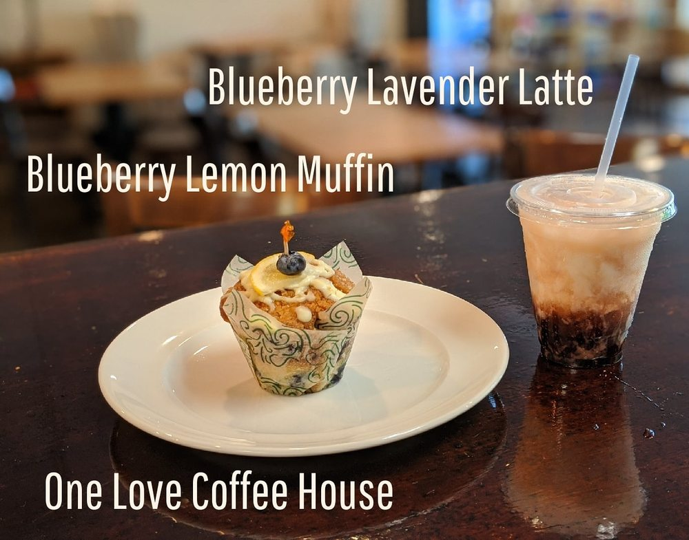 One Love Coffee House: 40 Summers Way, Roanoke, VA