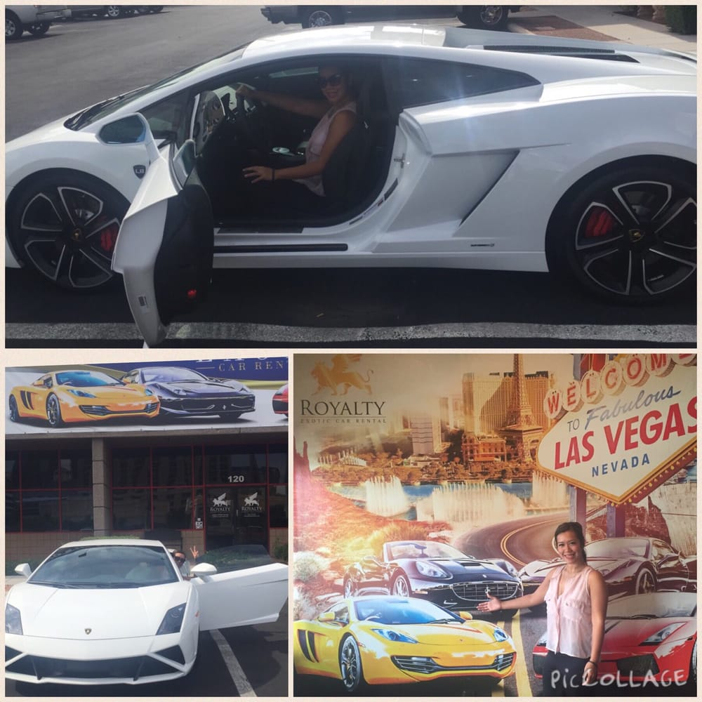 Royalty exotic car rental las vegas nv 14