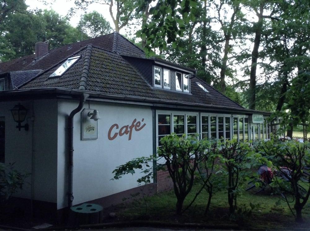 Restaurant Waldschänke - Deutsch - Rosengartenstr. 2, Rosengarten ...