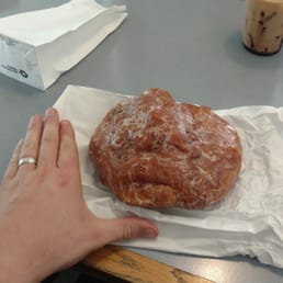 Photo Of Country Kitchen Donuts Walpole Ma United States We Got An