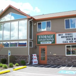 Photo Of Storage Solutions Spokane Wa United States