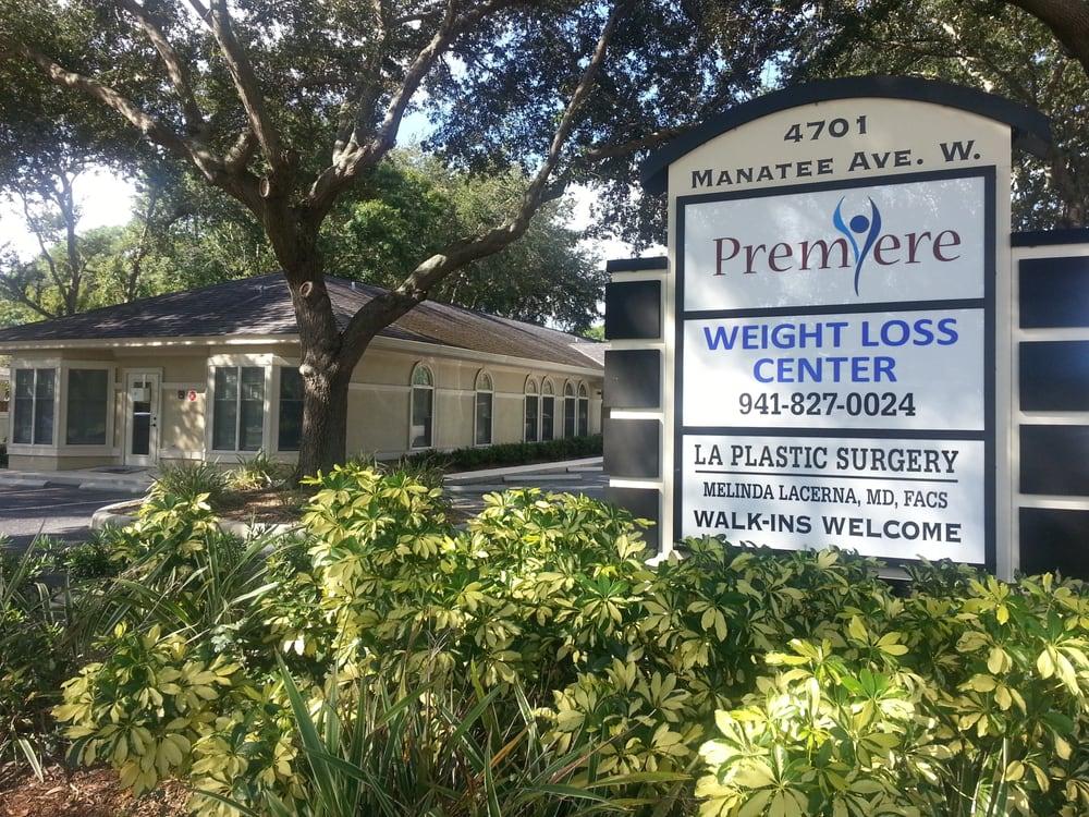 Premiere Weight Loss: 4701 Manatee Ave W, Bradenton, FL