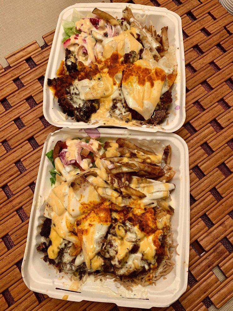 Chapli & Chips: 257-03 Hillside Ave, Queens, NY