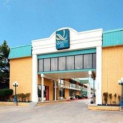 Photo Of Quality Inn Lawton Ok United States