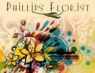 Phillips Florist: 5235 39th St, Groves, TX