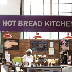 photo of hot bread kitchen new york ny united states - Hot Bread Kitchen