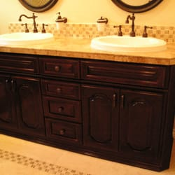 photo of skyline construction woodland hills ca united states back splash - Bathroom Remodeling Woodland Hills