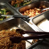 Photo Of Jade Garden Restaurant Ithaca Ny United States More Lunch Buffet