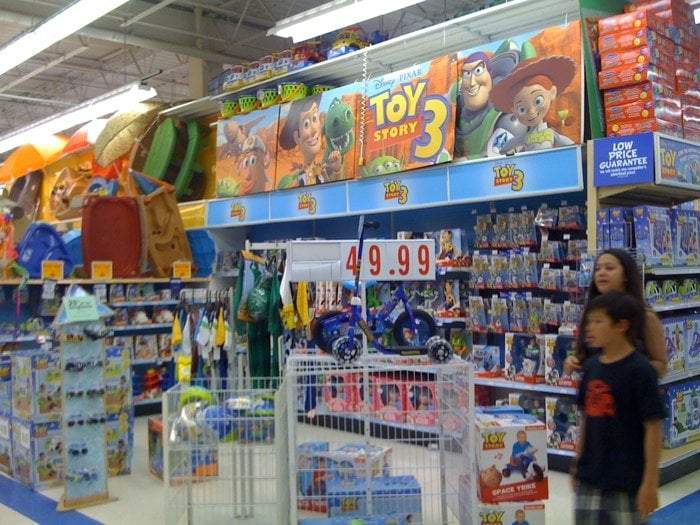 Toys r us ltd toy stores 3625 shaganappi trl nw - Toys r us lattes telephone ...