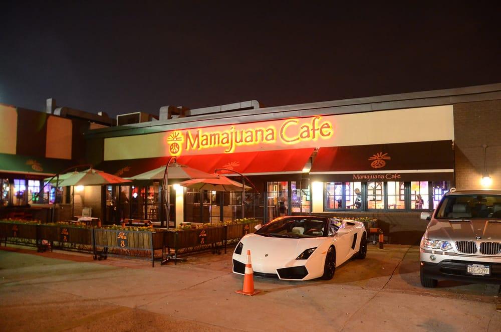 Mamajuana Cafe Manhattan Ny