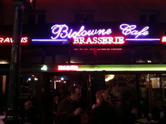 Le Jaures Caf Ef Bf Bd Paris